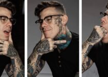 Shayne Smith Tattoos