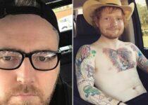 Ed Sheeran Tattoos