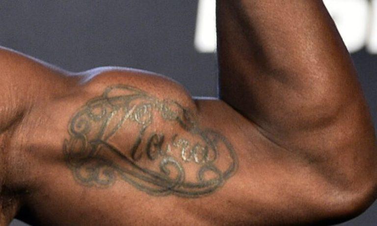 """""""Kiara"""" Tattoo"""