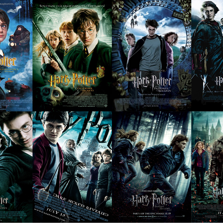 Harry Potter Tattoo Ideas & Meanings