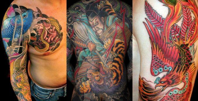 Chris Nunez Tattoo