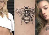 Maya Stepper Tattoos