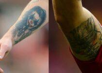 damien delaney tattoo